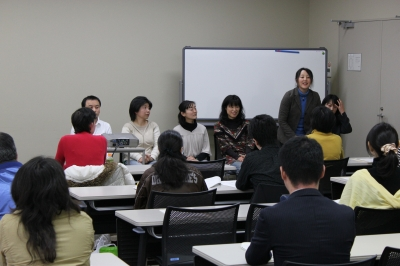 瀬戸市創業支援セミナー
