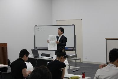 せと・しごと塾第4期開講式