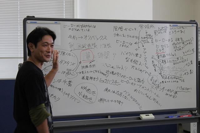 シックスハット「陶神オリバー編」