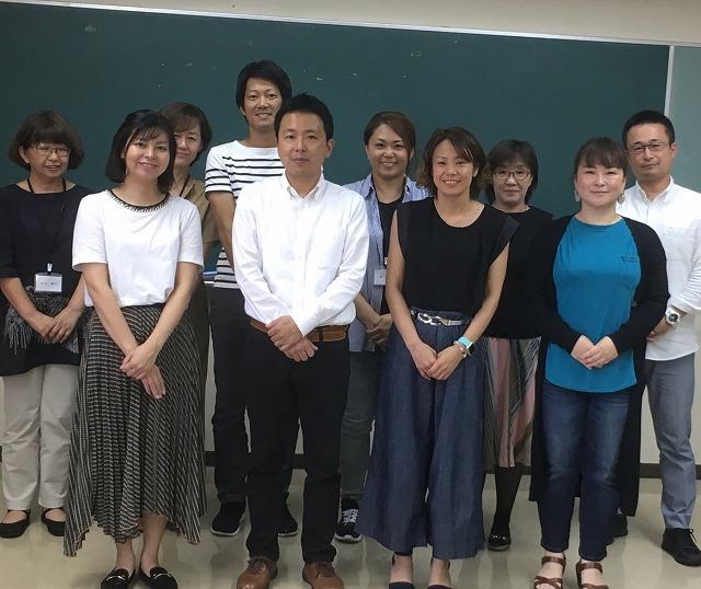 津島商工会議所 創業スクール2019
