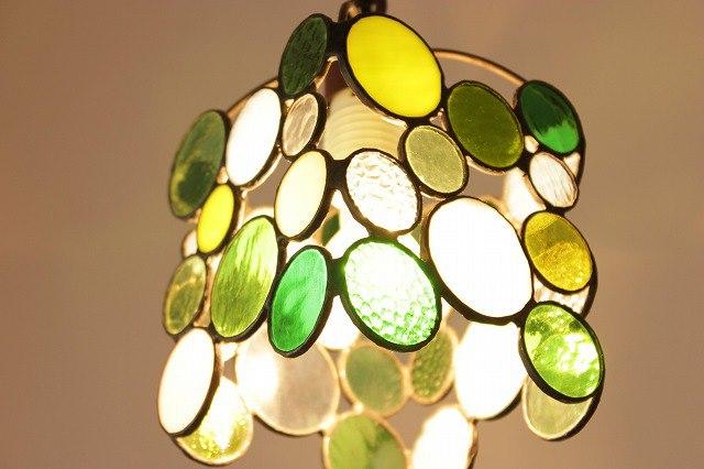 Nijiiro Lamp