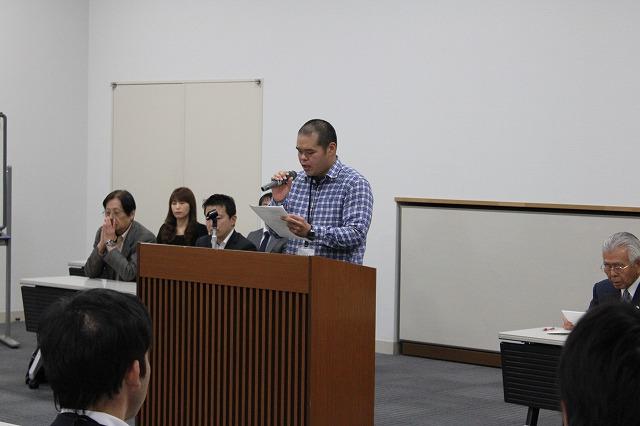 せと・しごと塾第5期卒塾発表会&卒塾式